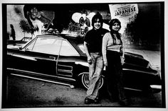 east los angeles in black/white - Google Search