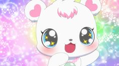 I love Jewel Pets! Sanrio Characters, Cute Characters, Anime Characters, Anime Chibi, Pokemon, Cute Anime Character, Cartoon Profile Pictures, Cute Icons, Cool Animations