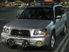Lightbar Design Thread - Page 5 - Subaru Forester Owners Forum