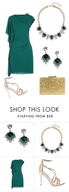 """Chloe and Isabel Modern Muse"" by candi-by-eve on Polyvore featuring Chloe + Isabel, Plein Sud, Steve Madden and modern chloeandisabel.com/boutique/evelynhettle"