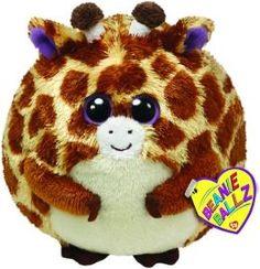 Ty Beanie Boos 5 Inch Plush -Tippy giraffe
