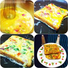 Best French Toast Recipe is a healthy breakfast for school and college going students. It can be made easily and in an inexpensive way.