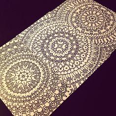 zentangle, artwork, black and white, line art, doodle, illustration, drawing, sharpie