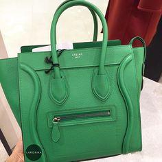 #Celine #luggage  i