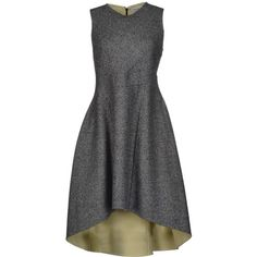 Dior Short Dress found on Polyvore