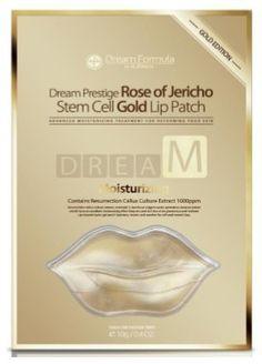 Amazing Dr. Dream Prestige Rose of Jericho Stem Cell Gold Lip Patch dr dream http://www.amazon.com/dp/B018VM6ALG/ref=cm_sw_r_pi_dp_63-Ewb0HX90VJ