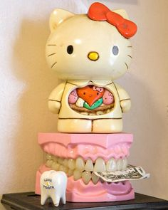 amazing hello kitty!