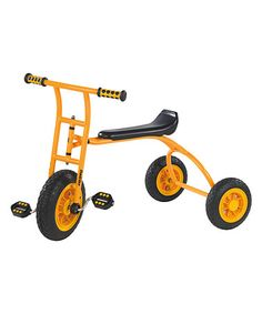 Look what I found on #zulily! Rookie Trike by Hape Toys #zulilyfinds