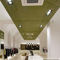chociwski architekten ZT-GmbH (@chociwskiarchitekten) | Instagram photos and videos Instagram Story, Instagram Posts, Videos, Track Lighting, Highlights, Conference Room, Retail, Ceiling Lights, Table