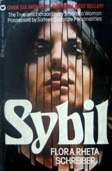 """Sensationalism of Sybil Dorsett"" - Can the media create reality?"