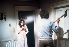 'The Amityville Horror'