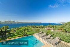 Luxury 4 Bed Villa For Sale in St Tropez - Ref: UL13521