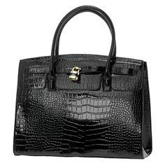 ALDO Stellfox - Handheld Bags, (briefcase, chic, croc, handbags, ipad, laptop bag, laptop case, netbook bag, netbook case, notebook bag)