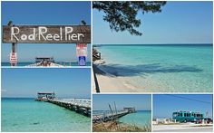 Anna Maria Island, FL  Great beach, clear water, cool shops, not to big, not too small :)