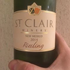 Review: St. Clair Riesling