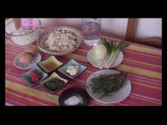 Cuisine Créole - Les Accras de Morue