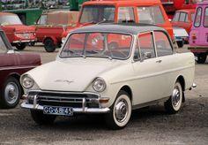 1961 - DAF 750