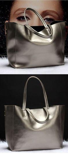Leather Handbags Womens Fashion Leather Tote Bag Shoulder Bags Designer Purses for Ladies bagail.com