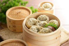 How to Make Traditional Korean Dumplings Known as Mandoo