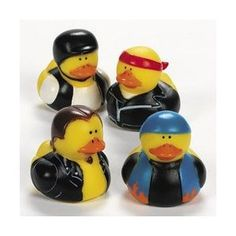 NEW LARGE FLOATING DESIGNER BATH DUCK FUN GIFT RELIGIOUS CHURCH CHOIR BOY YARTO