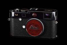 Simply Stunning! Leicas New Limited Edition M 240 Camera