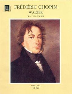 Chopin Waltzes (Piano Solo)