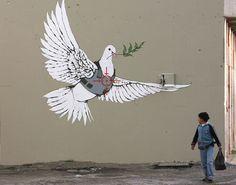 .Banksy