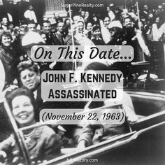 """""""On This Date → John F. On This Date, Broadway Shows, November, Dating, Twitter, November Born, Quotes"""