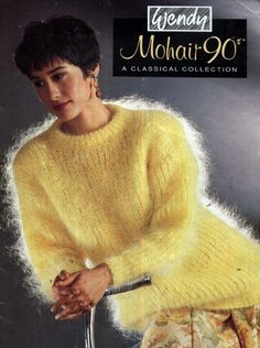 1e13dd70b 71 Best 80 s mohair sweater images in 2019