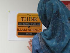 Think Islam Agency ıs started ►►►► #ThinkIslam #EthicalAgency #EthicalMarketing  #IslamicMarketing #CreativeAgency