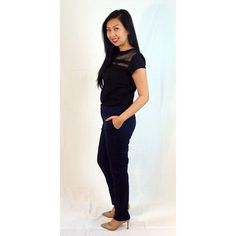 We are committed to satisfying customers through carefully curating the latest fashion Latest Fashion Trends, Capri Pants, Fashion Outfits, Clothes For Women, Shopping, Outerwear Women, Capri Trousers, Fashion Suits, Dressy Outfits