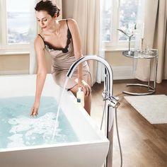 GROHE GRANDERA Смесител за вграждане за вана към под 23318000
