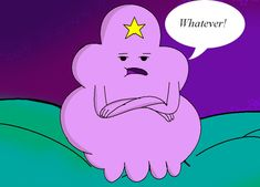 ~ Lumpy Space Princess ~ - adventure-time-with-finn-and-jake Fan Art Lumpy Space Princess, Princess Art, Pug Names, Princess Adventure, Adventure Time Art, My Spirit Animal, Art Google, Projects To Try, Nerd
