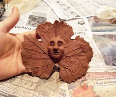 http://www.redbubble.com/people/cglenn/journal/4351630-how-to-make-your-own-clay-garden-art