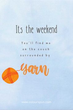 What are you doing this weekend? Fabric Yarn, Fabric Design, Weaving, Quilts, Stitch, Knitting, Full Stop, Tricot, Quilt Sets