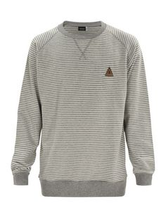 DALE   Men's Sweater   Spring / Summer Collection 2012   www.zimtstern.com   #zimtstern #spring #summer #collection #mens #sweater