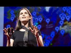 Daphne Koller: What we're learning from online education. Blås i om det står PC'er på skolepultene, her ser vi hvordan internett+utdanning kan forandre verden.