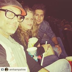 """#Repost @emhampshire with @repostapp. ・・・ Monkey movie night #12monkeys #spectre #OO7"""