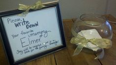 what to have on table of funeral - Google Search