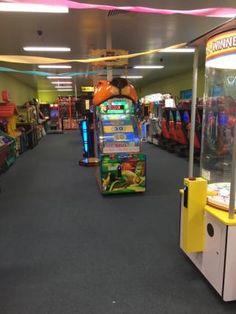 Arcade Vending Games Amusement Centre Business For Sale in North Queensland QLD - BusinessForSale.com.au