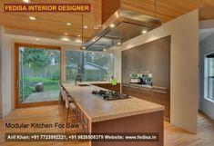 Gorgeous Kitchen by Verge Architecture & Design, LLC seattle, WA, US Zen Kitchen, Ikea Kitchen Design, Best Kitchen Designs, Kitchen Cabinet Design, Modern Kitchen Design, Kitchen Interior, Kitchen Cabinets, Kitchen Storage, Kitchen Ideas