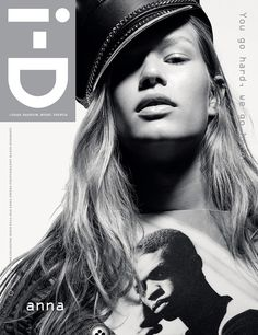 Anna Ewers by Mario Sorrenti for i-D Magazine Fall 2016 /  FASHION EDITORIALS  TITRE & CLIENT  Anna Ewers by Mario Sorrenti for i-D Magazine Fall 2016  DATE DE PUBLICAATION  4 October 2016   9:57 pm  EDITORIALS   Anna Ewers by Mario Sorrenti for i-D Magazine Fall 2016. Styled by Alastair McKimm.  Cet article Anna Ewers by Mario Sorrenti for i-D Magazine Fall 2016 est apparu en premier sur Flashmode - The World's Modeling Community.  / http://ift.tt/2dIasZd