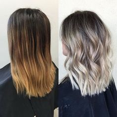 Haircut for women 2017