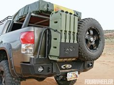 Towering 2007 Toyota Tundra Photo & Image Gallery