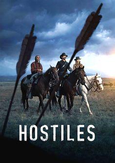 Недруги / Hostiles (2017) - смотреть онлайн фильм бесплатно