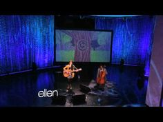 Kina Grannis: Fabulous musician. Awesome video! watch it on Youtube  for a closer look!