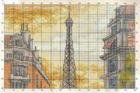 Gallery.ru / Фото #3 - Солнечный Париж - DELERJE