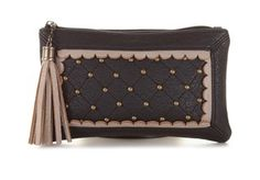 new in the shop: Zoe Clutch by Darling