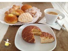 Pan dulce casero www.donpastel.com