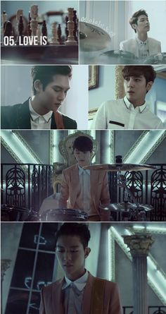 cnblue - Can't stop New album